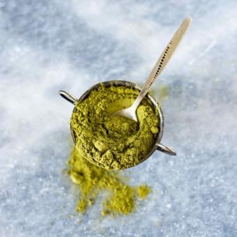 Liść laurowy mielony