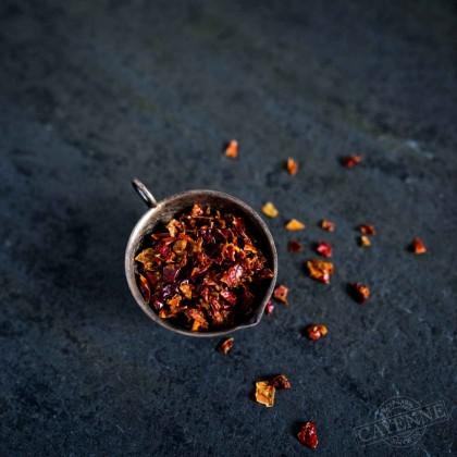 Papryka czerwona - płatek