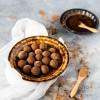 Coffee qulasky - orzechy laskowe w czekoladzie z kawą