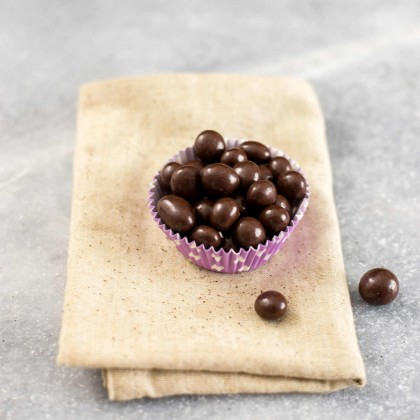 Ziarna kawy w czekoladzie