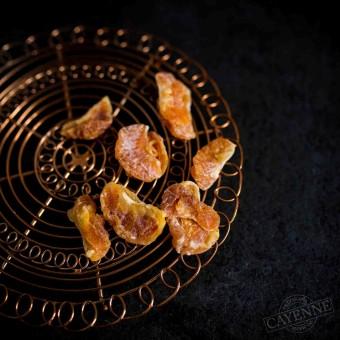Mandarynki suszone