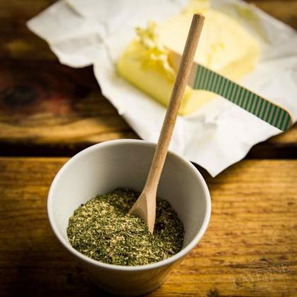 Przyprawa do masła czosnkowego
