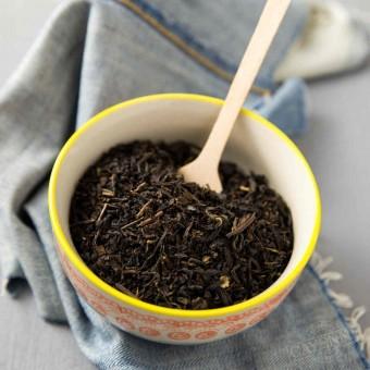 Herbata yunnan GT
