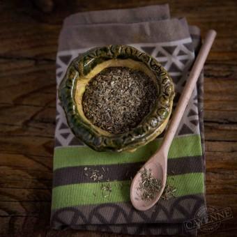 Trawa cytrynowa - drobna