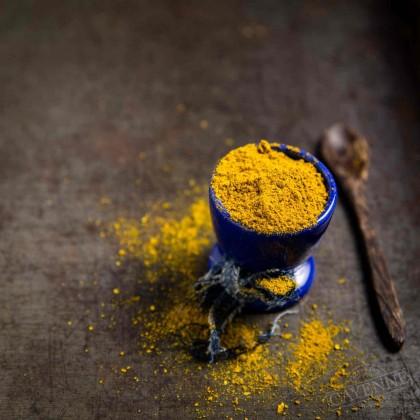 Curry indyjskie
